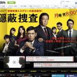 月曜ミステリーシアター『隠蔽捜査』|TBSテレビ